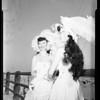 Twin convention in Huntington Beach, 1951