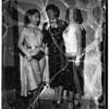 Police show (Shrine Auditorium), 1952