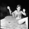 State beach grunion, 1952