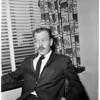 Civil Rights officer, 1957