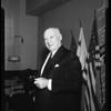 Hurok interview, 1959