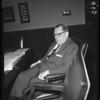 C.H. Kellstadt (Board chairman of Sears), 1960