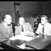 Guy murder trial, 1957