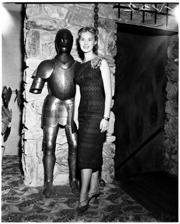 Miss United States (1957), 1958