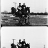 Olympic Equestrians, 1951
