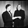 Italian Catholic Federation, 1956