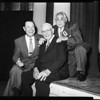 """Hollywood comedy club """"Old Timers"""", 1957"""