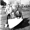 New Roads facility, 1958