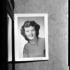 2 teenagers death in Reseda (suicide-murder), 1957