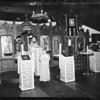 Russian Orthodox Church Service, 1957