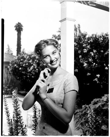 Miss USA, 1958