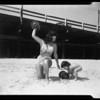Miss Muscle Beach, 1952
