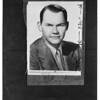 Vincent Flaherty (copy negative), 1957