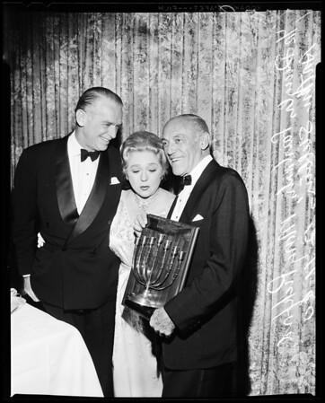 Award, 1960