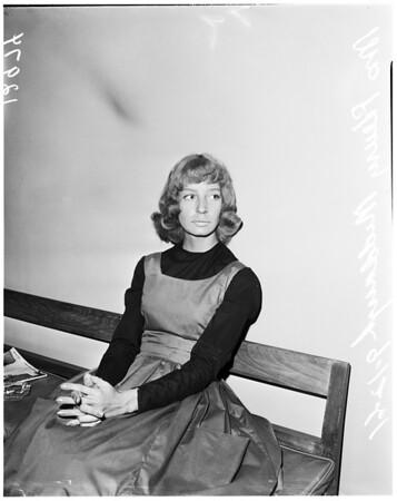 Embarcadero, 1961