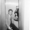 Injury Suit, 1960.