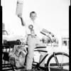 Carrier champ, 1958
