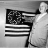 New flag design, 1958