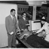 24-hour blood marathon at Lockheed, 1953