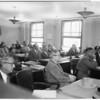 Detail 2 of 4, Law Enforcement Agencies, 1953