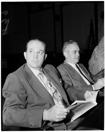 Contest divorce, 1953