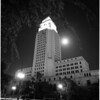 City Hall, 1959