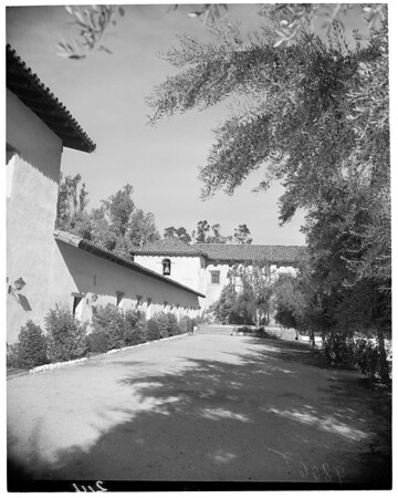 San Fernando Feature (Reay), 1953