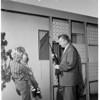 Shooting in Costa Mesa, 1960