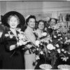Detail 2 of 2, Society -- Assistance League, 1955