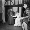 Detail 1 of 6, USC -- Much Ado About Nothing, 1955