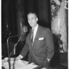 Recording of Parker's remarks made about Mexican-American citizens (City Council), 1960