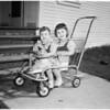 Abandoned children (East Los Angeles), 1953