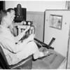 Drunk tests (Intoximeter), 1953