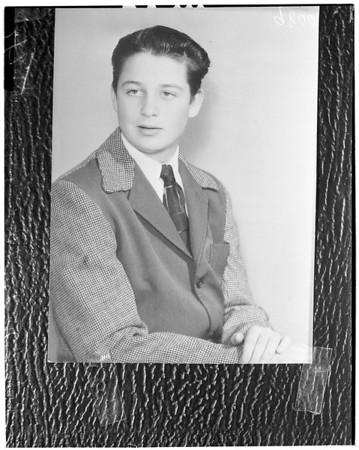 McLaughlin murder-suicide, 1953