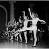 Detail 2 of 6, Dancing teachers convention, 1953