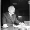 Goodwin J. Knight, 1960