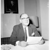Candidate for re-election, 1960