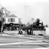 7 Chefs Restaurant fire on 8756 Sunset Boulevard, 1960