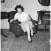 Half brother suit, 1953