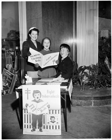B'nai B'rith, 1953