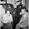 Shooting victim (5801 South Broadway), 1953
