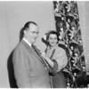 Ezra Taft Benson -- Secretary of Agriculture, 1953