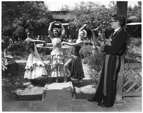 Fiesta, 1953