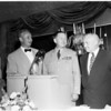Detail 4 of 5, 40th Division luncheon, 1952