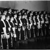 Detail 6 of 17, School Board loyalty hearing, 1952