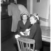 Carter divorce, 1953
