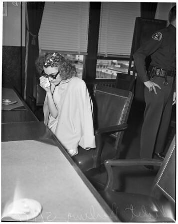 Berling trial, 1953