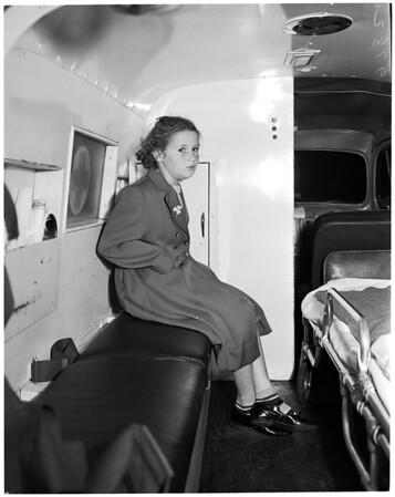 Kidnapping, 1953