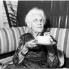 100-year-old birthday, 1953