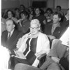 Speeder gets five days in jail, 1953